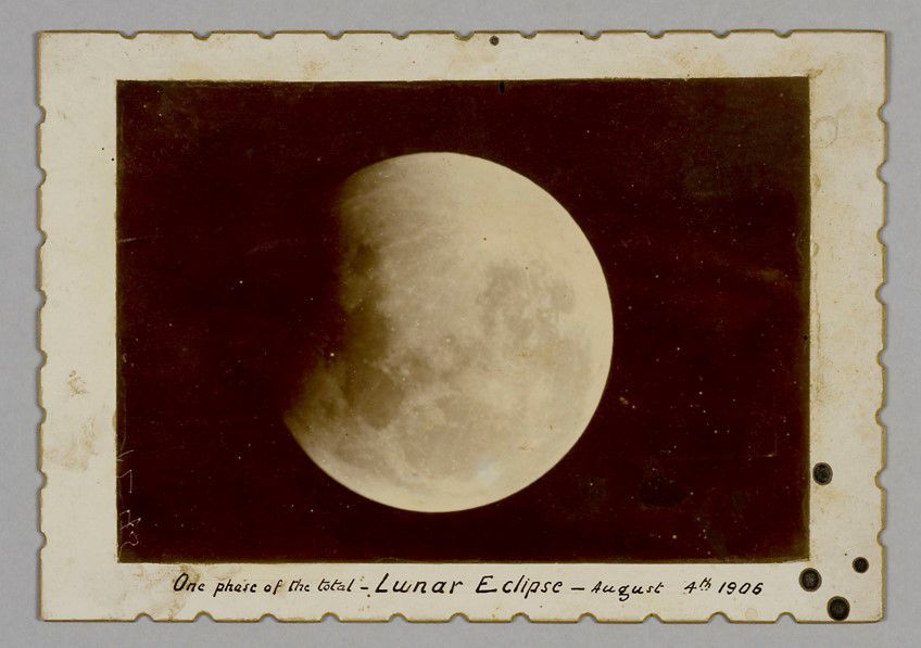Total lunar eclipse of 1906 Aug 04