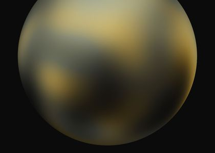 Pluto by HST