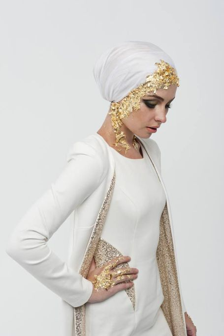 The Business of Modest Fashion - Integrity Boutique