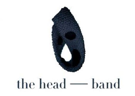 The head-band by Olivia Pagliasso, 2020, Bachelor of Design student, UNSW Art and Design. In response to the Hybrid exhibition brief from the Powerhouse Museum.