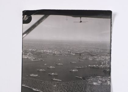 Photograph, Sydney Harbour