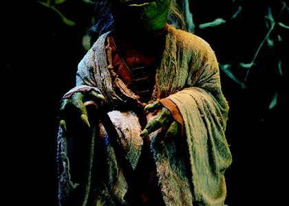 Exhibit of Yoda