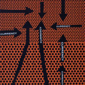 Cropped detail of a promotional brochure designed by Arthur Leydin (late 1960s) featuring marketing signatures developed by Arthur Leydin, including those for Metal Manufactures Limited and an update to the Cottee's logo graphic.