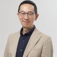 Portrait, Roger Leong, Senior Curator.