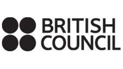 British Council logo. Click to visit their website.