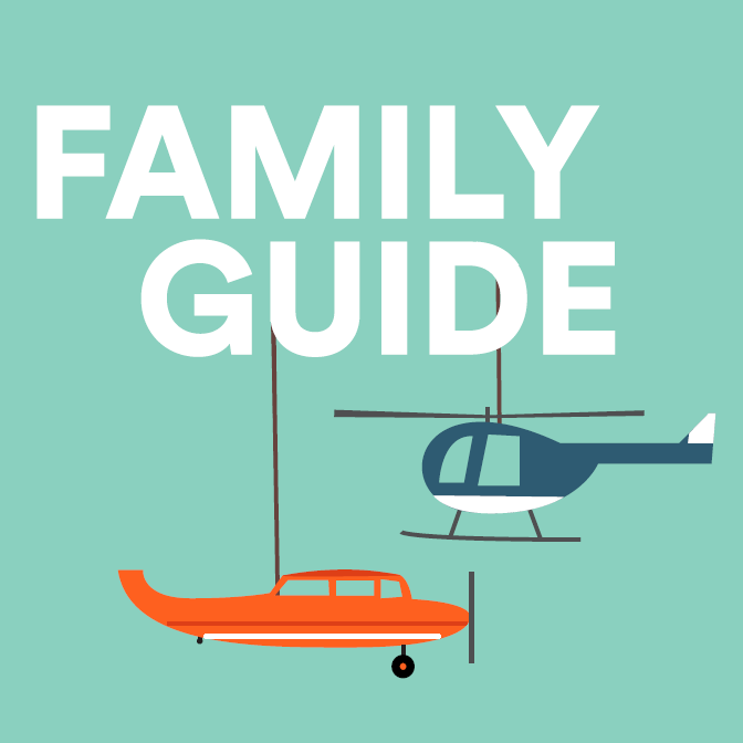 Graphic from the Family Guide. Click to download the guide as a PDF.