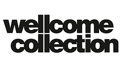 Wellcome Collection logo. Click to visit their website.