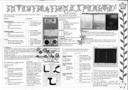 Thumbnail image of Student Portfolio PDF - Daphne Wee
