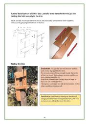 Thumbnail image of Student Portfolio PDF - Matilda Trebilcock