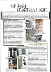 Thumbnail image of Student Portfolio PDF - Megan Johnston