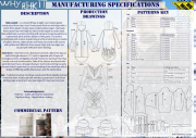 Thumbnail image of Student Portfolio PDF - Megan Kennett