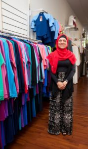 The Business of Modest Fashion - Aheda Zanetti