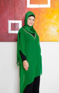 Arwa Abousamra