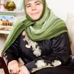 Mona Marabani