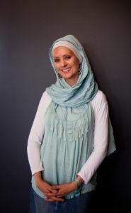 Women in Profile - Susan Carland