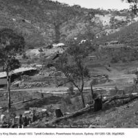 Sunny Corner silver mine: a rich past with a long legacy