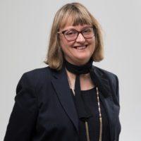 Portrait, >Dr Deborah Lawler-Dormer, Research Manager