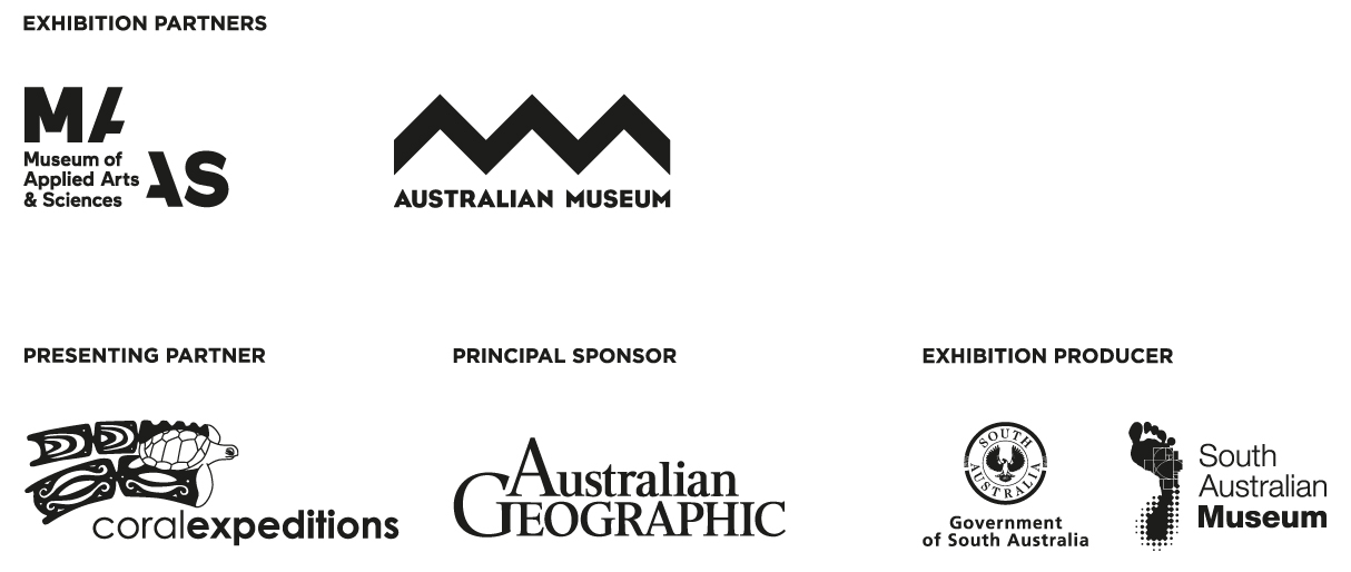 Australian Geographic Nature Photographer of the Year 2019