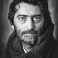 Dr Pedram Khosronejad, Curator
