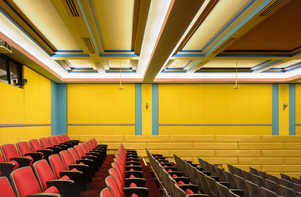 Powerhouse Theatre, Image: Katherine Lu