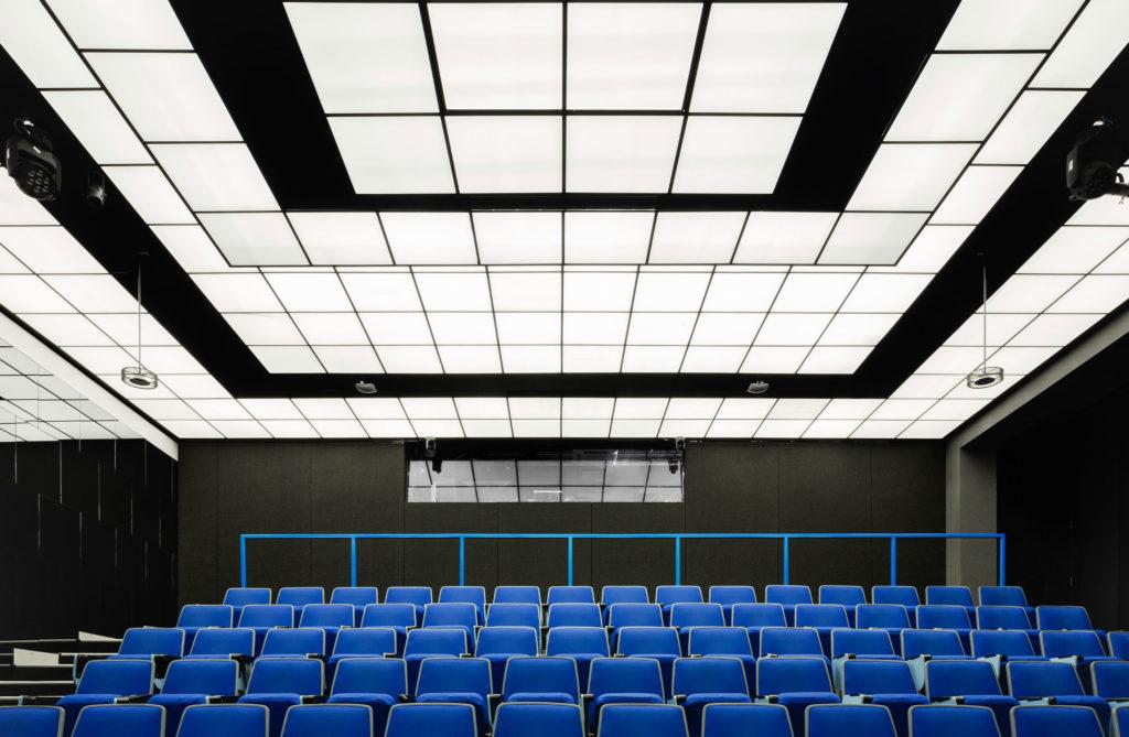 Powerhouse Theatrette, Image: Katherine Lu