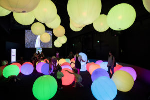 Light Ball Orchestra, Future Park