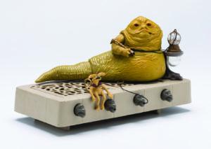 Jabba the Hut