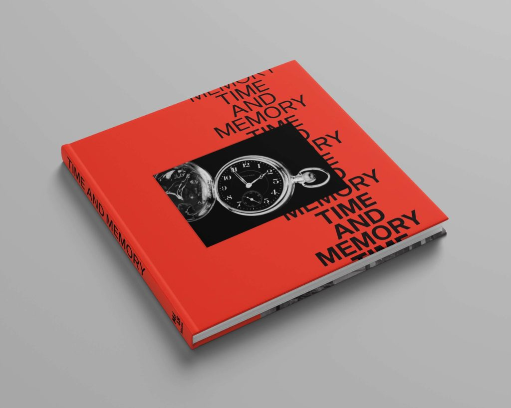 Time and Memory publication