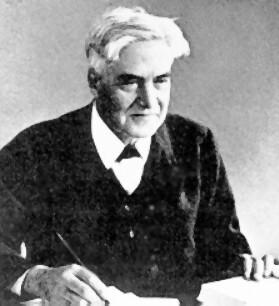 Robert Thorburn Ayton Innes