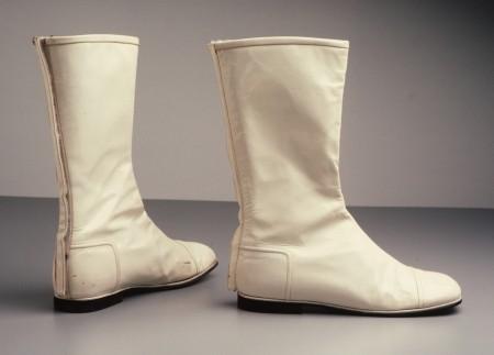 Courreges boots