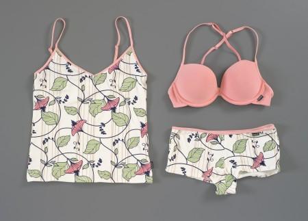Bonds cotton underwear set