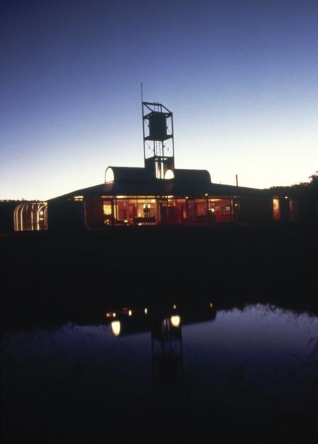 Andrews House, Eugowra, NSW, 1979