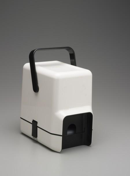 Décor wine cask cooler