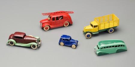 Pre-War Dinky Toys