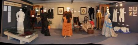Bayldon collection on display