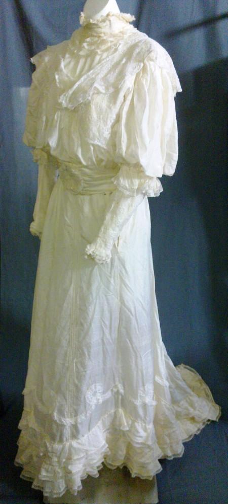 Manning Valley Cooper Wedding Dress