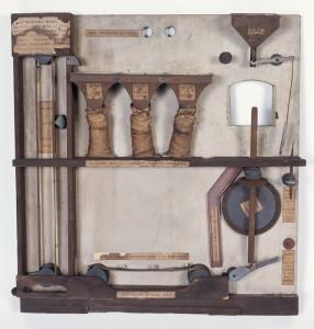 Wheat Mill model
