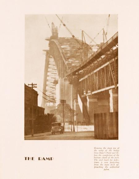 The Bridge Book cover 1930