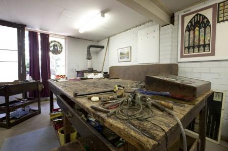 Studio of Philip Handel
