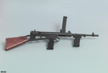 Owen Machine Gun