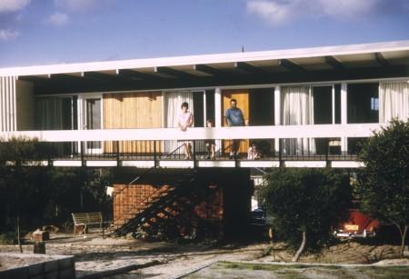 1960s Beachcomber house