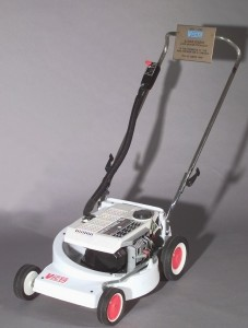 Victa Mustang 18 lawnmower