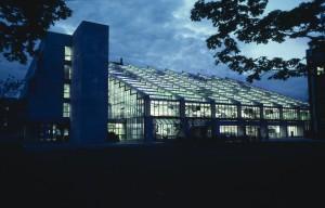 Photograph Graduate School of Design, Harvard University