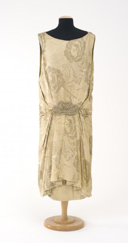 Photograph of Evening Dress made by David Jones