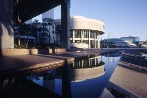 Photograph Sydney Convention Centre 1988
