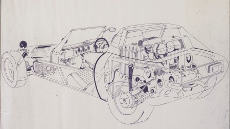 Concept drawing of the Nota Fang