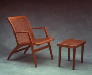 Photograph of Korody chair