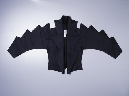Dinosaur, jacket, Issey Miyake, Japan, 1991, MAAS collection