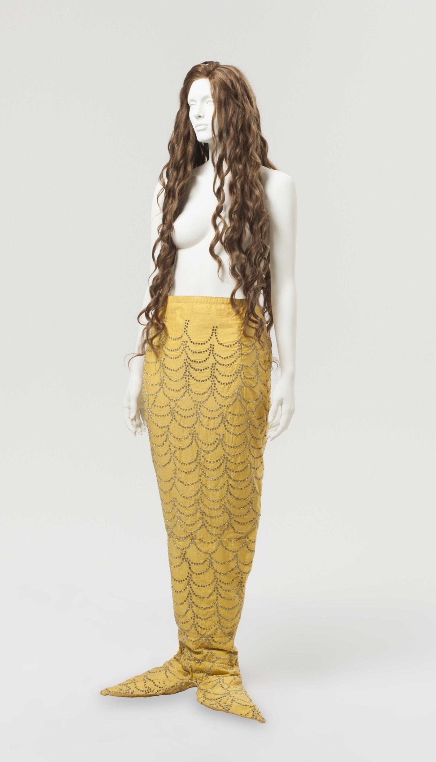 Kellerman's mermaid costume