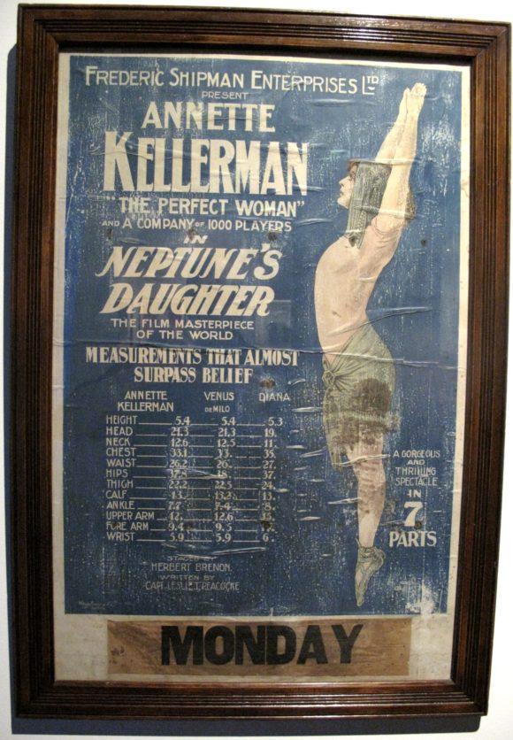 Neptune's Daughter poster 1915